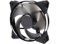 MasterFan Pro 120 Air Pressure with Helicopter Inspired Fan Blade, Speed Profile
