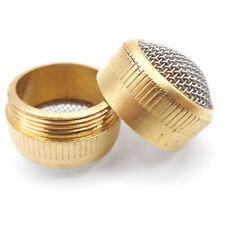 Panier de nettoyage à visser pour petites pièces horlogerie bijouterie-