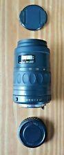 SMC Pentax-F 80-200mm F4.7-5.6 K AF Mount Zoom Camera Lens Auto Focus Japan