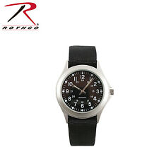 Rothco 4127 / 4427 / 4527 Military Style Quartz Watch