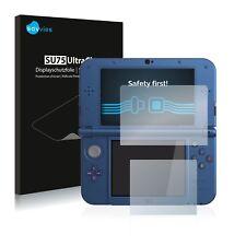 18x Film Protection écran pour Nintendo New 3DS XL Protecteur