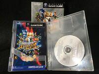 Nintendo GameCube star Star Fox Adventures - Japanese Version GC starfox