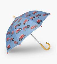 AW20 Hatley Vintage Tractors Child's Umbrella