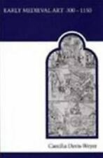 MART the Medieval Academy Reprints for Teaching: Early Medieval Art 300-1150 : S