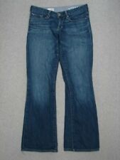 OF15447 ***GAP 1969*** SEXY BOOT CUT WOMENS JEANS sz28/6R