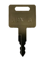John Deere 200 CLC Excavator Heavy Construction Equipment Ignition Key