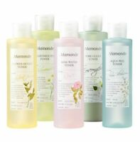 [MAMONDE] Flower Toner 5 types - 250ml