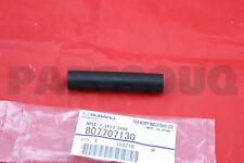 807707130 Genuine Subaru HOSE-7.5X13.5X64 80770-7130