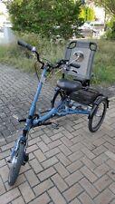 E-Bike Dreirad ?PFAU TEC