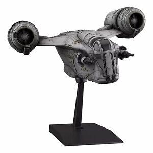 Star Wars: The Mandalorian Razor Crest Vehicle Model Kit