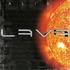 CD LAVA: ALIBI,  RAR, AOR, 2005
