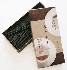 AROMA BLISS caffè giapponese Incenso 160 STICK SCATOLA DA NIPPON KODO