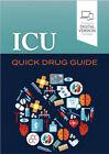 Best Icu Books - ICU Quick Drug Guide By Jennifer Pai Lee Review