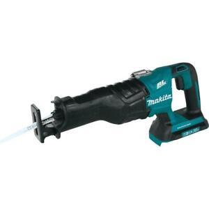 Makita Cordless Brushless Reciprocating Saw 18 Volt X2 36V LXT Li-Ion Tool Only