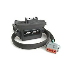 FITS 18 FORD F150 3.0L DIESEL EDGE AMP'D THROTTLE BOOSTER..