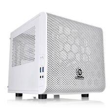Case Thermaltake bianchi per prodotti informatici USB