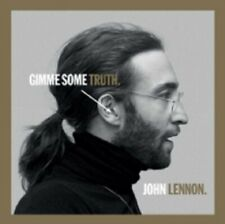 John Lennon Gimme Some Truth 3 Disc CD Blu-ray