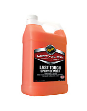 Meguiars Last Touch Spray Detailer 3.8L D15501
