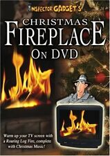 Inspector Gadget's Christmas DVD Movie- Brand New & Sealed - Fast Ship - OD-121