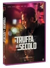 LA TRUFFA DEL SECOLO  DVD THRILLER