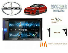 SCION tC 2005-2013 CAR STEREO KIT, TOUCHSCREEN DVD USB BLUETOOTH
