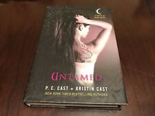 Untamed By P. C. Cast & Kristin Cast 2009 First Hardcover Edition