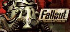 🕹🎮 Fallout: A Post Nuclear Role Playing Game PC *STEAM CD-KEY* 🎮🕹