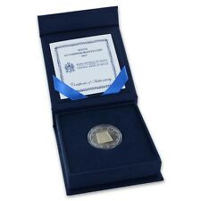 "Malta 2 euro 2015 Proof ""Republiek"" Commerative - In Stock!"