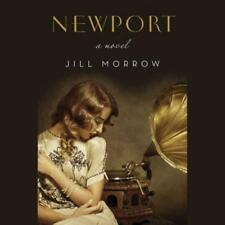 Newport by Jill Morrow (2015, CD)
