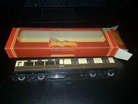 OO gauge Hornby R123 GWR Clerestory Brake 3rd Coach 3371 Boxed rollingstock