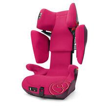 Baby car seat groups 2/3 Transformer X-Bag ROSE PINK Concord