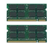 4GB Dell Inspiron 1420 1420n 1520 1521 1525 1720 Memory