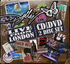 Live From London - Parton,Dolly (2009, CD NEUF)
