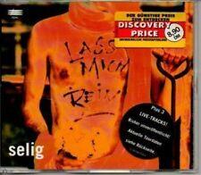 (AE595) Selig, Lass Mich Rein - 1995 CD