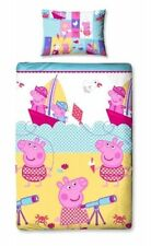 Quilt Peppa Pig Bedding Sets & Duvet Covers for Children