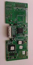 CASI-RUSCO GE-INTERLOGIX CPU BOARD CARD 110124006 110124-006 REV. A