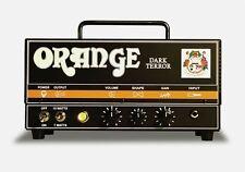 Orange DA15H Dark Terror 15 Watt Guitar Head - NEW!