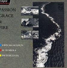 Paco de Luc a, Paco de Lucía - Passion Grace [New CD] Italy - Import