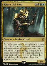 Kheru ment Lord FOIL | NM | préversions promos | Magic MTG