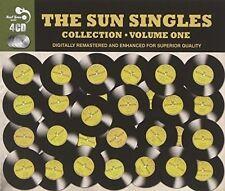 Sun Singles Collection 1 Various Artists Audio CD