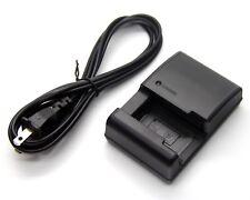 Battery Charger for Sony Alpha NEX-5NK NEX-5NY NEX-5R NEX-5RK NEX-5RL NEX-5T New