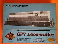 Proto 2000 Series GP7 HO Locomotive Reading***EXCELLENT CONDITION***  ***READ***