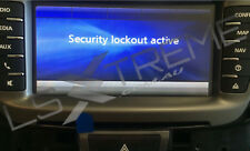 Ve Series 2 IQ Radio VIN Programming Security Lockout Active! Ss Ssv Hsv