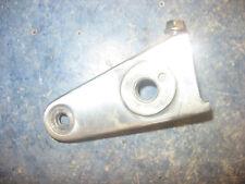 FRONT LEFT BLINKER MOUNT BRACKET 83 HONDA VF1100C MAGNA V65 VF1100 C 1983