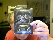 MARVEL BATMAN DIE CAST HOT WHEELS CAR IDEAL BIRTHDAY GIFT!