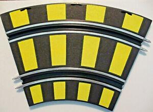 ARTIN 1/43 scale curved track No.1122204 0731