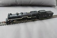 "Triang locomotives Transcontinental Pacific R54 TR 2335 ""Hiawatha"""