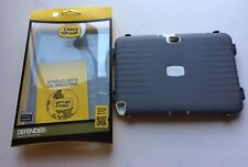 Otterbox Defender Series Case for Samsung Galaxy Note 10.1 (2013) Gray 77-30079