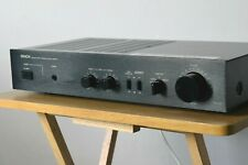 Denon PMA-250 Stereo Integrated Amplifier Hi-Fi Separate With Phono Stage