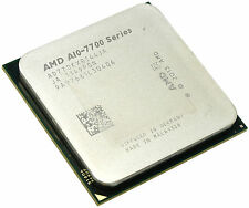 AMD A10 7700K Black Edition Quad Core CPU Integrated Radeon R7 Series Graphics